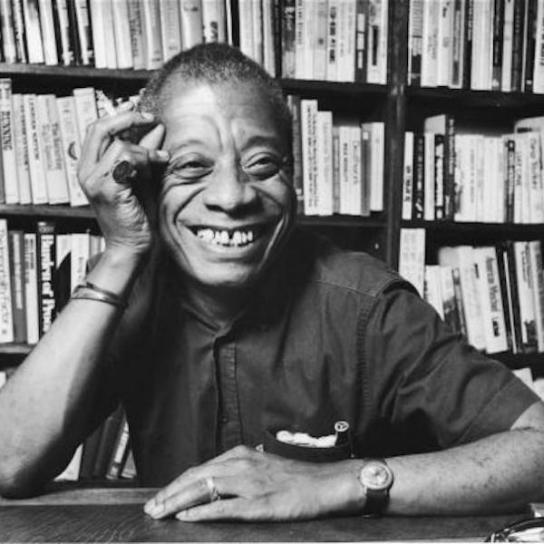 Summer Spotlight: James Baldwin Life, Letters, Legacy